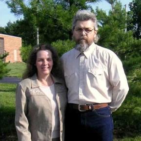 David and Debbie Hogan