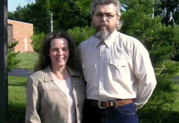David and Debbie Hogan